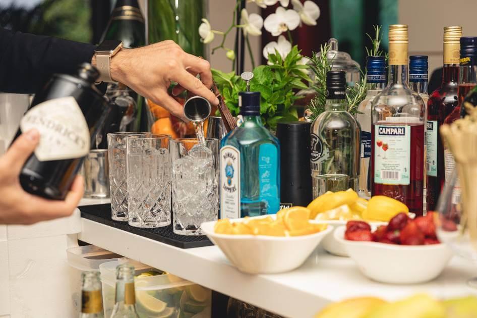 open bar matrimonio sicilia palermo