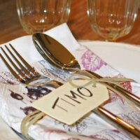segnaposto matrimonio sicilia palermo